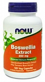 Босвеллия (экстракт) - Boswellia Extract, Now Foods (Нау фудс)