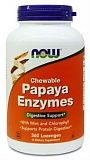 Папайя ферменты / Papaya Enzymes